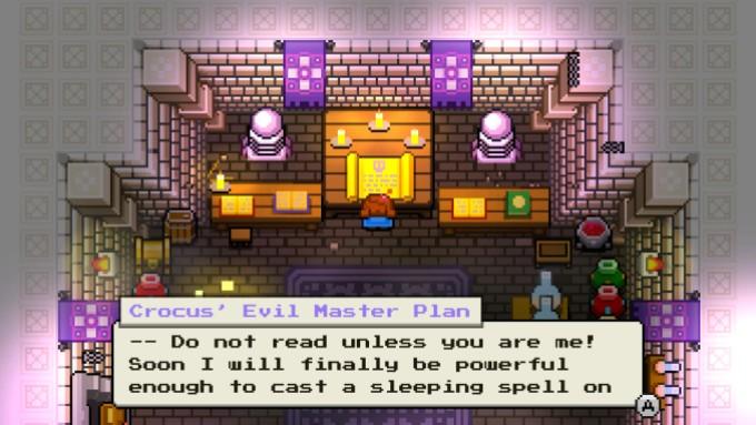 Review] Blossom Tales - Nintendo Switch - Nintendad